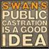 Public Castration