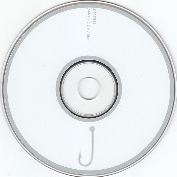 Jarboe - Process - CD